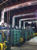 Power Plant 150MW (Mega Walt) DIESEL(HFO)