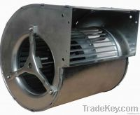 Dual Inlet Centrifugal Blower