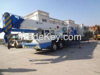 Used TADANO 65T Truck Crane,Used Crane TG650E Tadano