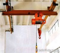 LX Type Electric Single-girder Crane