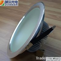 3 years wanrranty CE/RoHS/FCC/PSE High brightness 17.5W led downlight