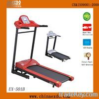 Mini Motorized Treadmill Sports Equipment For Children