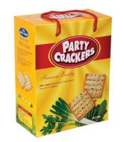 Party Cracker Delicious Taste Biscuit