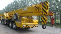 used Tadano 65ton truck crane supplier