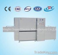 Super Commercial Dishwasher Sw3000d(industrial Dishwasher)