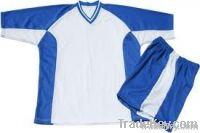 USA Soccer Jersey & Football Uniform
