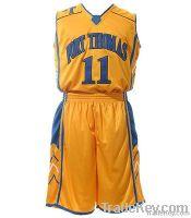 Basketball Team Uniforms & Quality Basketball Jerseys