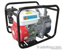 Gasoline Water Pump  (dy80)