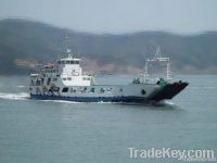 255gt Lct Type Roro Car Ferry Built 2003