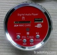 Usb Mp3 Player Module (scdt806)