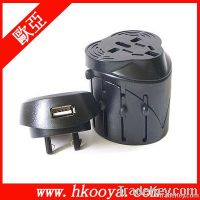 Swiss World Travel Adapter, Travel Adaptor