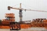 QTZ40 Tower Crane (4810)