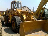 used Caterpillar wheel loader CAT950E