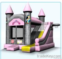 2012 New Design Princess Combo Games Slide(com-373)