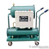 Portable Oil Refinery Machine