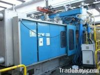 NB E BMB injection machine