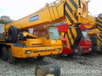 truck crane TADANO 30Ton