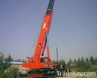 Fully Hydraulic Crane Original Crane