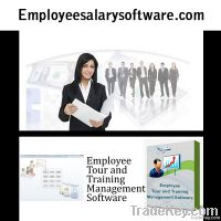 Employee Tour And Training Management Software