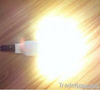 Ceramic Bi-Pin LED Bulb