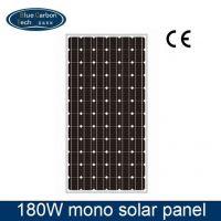 180w mono solar panel sunpower solar module