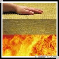 Fireproof rock wool insulation batts by jinan bullex for Fireproof rockwool
