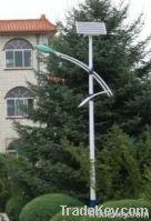 Solar Street Lights  HW-SL02