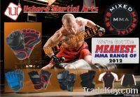 MMA Gloves & Rash Guards