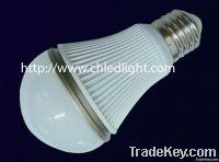 Dimmable GU10 led bulb