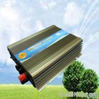15-60VDC 200-600W single phase solar power inverter