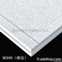 Gypsum Ceiling Board For  Interior Decoration