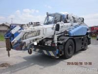 Kobelco Cranes Rk160-2