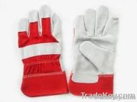 learther working gloves