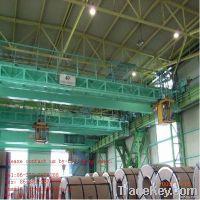 QD double girder bridge crane