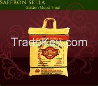 Saffron Sella