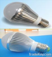3W LED BULB LIGHT COMPETITIVE PRICE &GOOD QUALITY