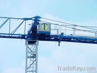 Self Erecting Tower Cranes Manufacturers