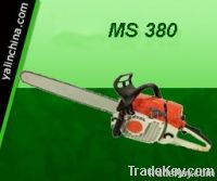 Chinese Stihl Ms 380/381 Chainsaw Copy