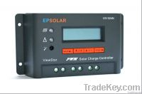 Solar Controller With LCD Display