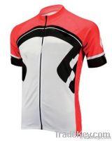 Cycling Jarsey