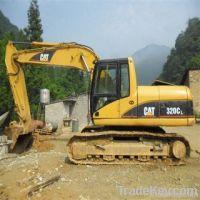 Used Caterpillar Crawler Excavators(Cat, 320C�