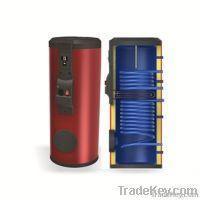 Double Coil Boiler