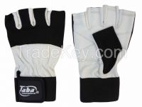 GYM WEIGHTLIFTING GLOVES AND FITNESS GLOVES