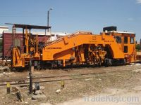 Tamping Machine P&t (plasser & Theurer)