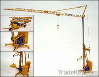 quickly erecting crane QTK20/fast erecting crane