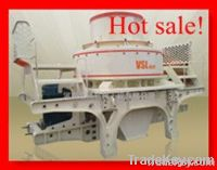 VSI sand crusher vertical shaft impact crusher, sand making machine