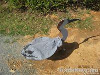 Crane Decoys Sentrys & Feeders