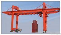 China Gantry Crane Price