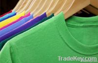 Plain T Shirts (Printing of any Design is Available)