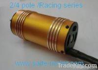 ST Inrunner Brushless Motor